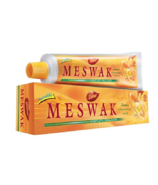 free dabur meswak toothpaste