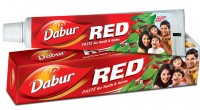 dabur red toothpaste free smaple