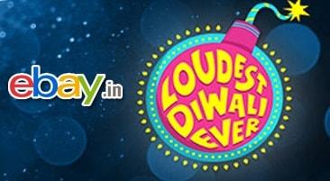 ebay diwali fest