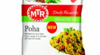 Free MTR Poha Sample