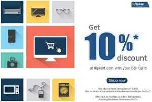 Flipkart.com discount coupons