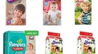 Paytm Baby diapers offer