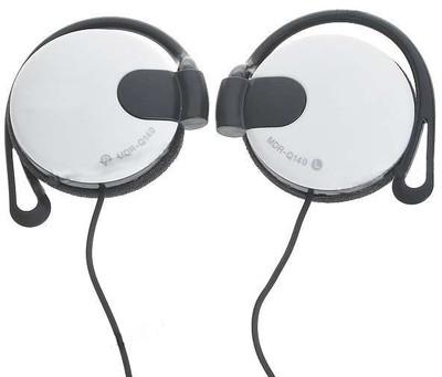 Where Can I Buy Leewa Sports Running Headphones Waterproof Earphones HIFI Bass Stereo Headset Ear Hook (Black)