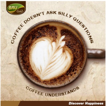 Bru Coffee Free Mobile Recharge