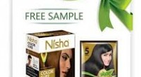 Nisha hair colour