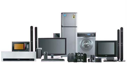 Paytm Home Appliances