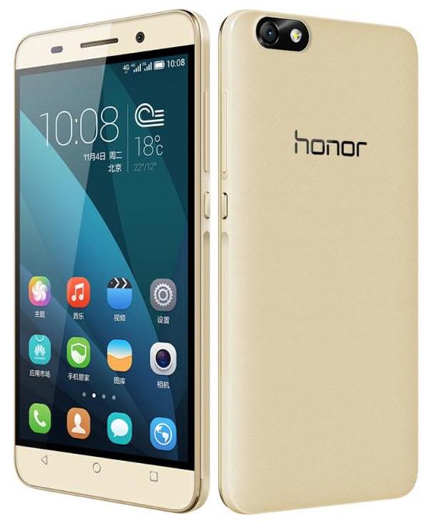 Huawei Honor 4x At Rs 9999 3000 Mah 8gb 2gb