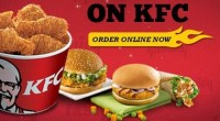 KFC Sunday Offer