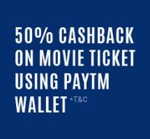FastTicket movie tickets