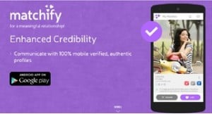 Matchify App