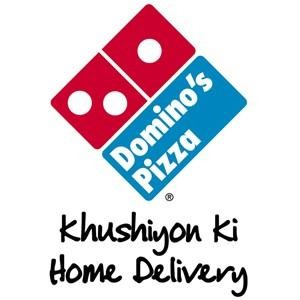 Discount coupon dominos