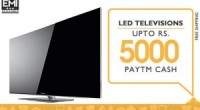 Paytm LED Tvs