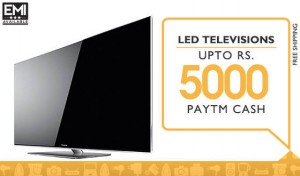 Paytm LED Tvs