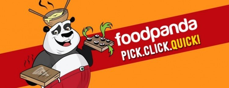 Foodpanda Promo Codes and offers