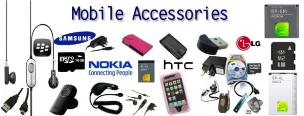 Paytm mobile accessories