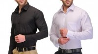 Formal Shirts Pack
