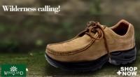 Woodland Footwear