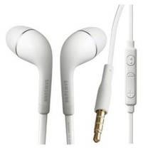 Branded earphones
