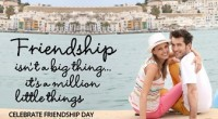 Archies Friendship Day offer