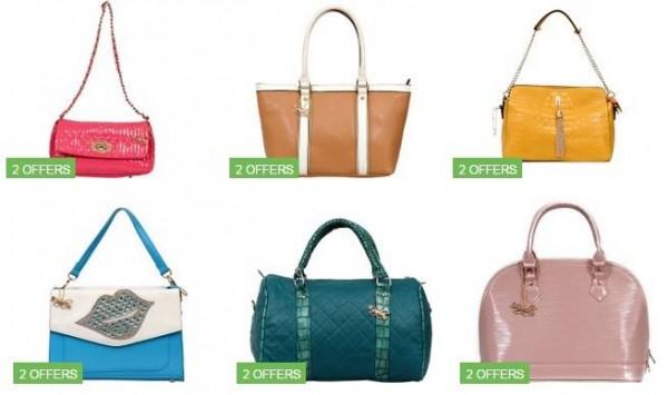 Shopclues Travel Bags