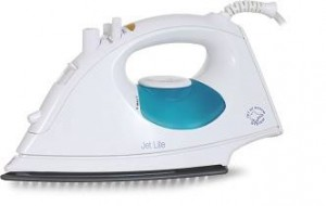 Clearline Steam Iron at 37% + Rs 300 off for Rs 699 - Promo