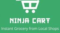 Ninjacart app