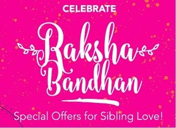 Paytm Raksha Bandhan offer