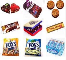 Paytm Chocolates Offer