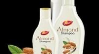 Free Dabur Almond Shampoo