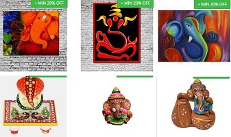 Paytm Ganesha Special offer