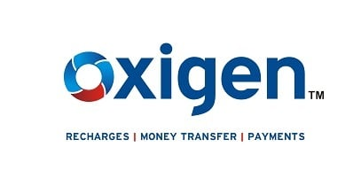 Oxigen Recharge offer