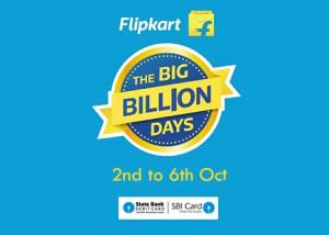 The Big Billion Days