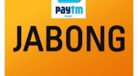 Jabong Paytm wallet offer
