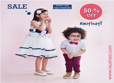 20520891c7b Buy Nautinati Kids Fashion Clothing at 50% Discount  Exclusive