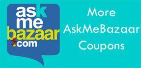Askmebazaar coupons today