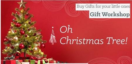 Amazon Christmas offer