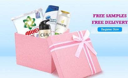 rewardme free sample