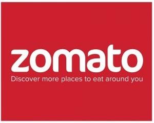 Zomato Offer 2017