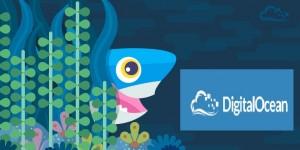 Free Digitalocean Sticker