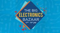Paytm Big Electronics Bazaar 2017