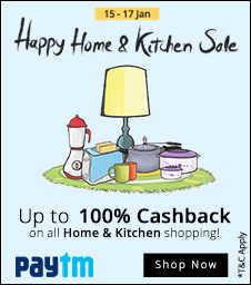paytm home kitchen sale