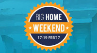 Paytm Big Home Weekend Sale Offer 2017