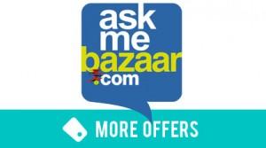 Ask me bazaar coupon code for mobiles