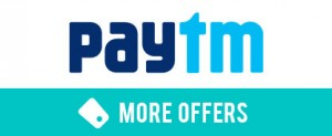 More Paytm Offers