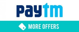More Paytm