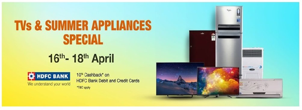 Hdfc credit card deals on amazon