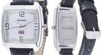 Reebok Executive Wrist Watch
