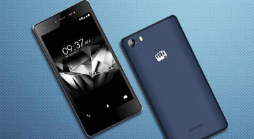 Micromax Canvas 5 Price in India