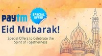 Paytm Eid Special Offer