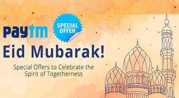 Paytm Eid Special Offer